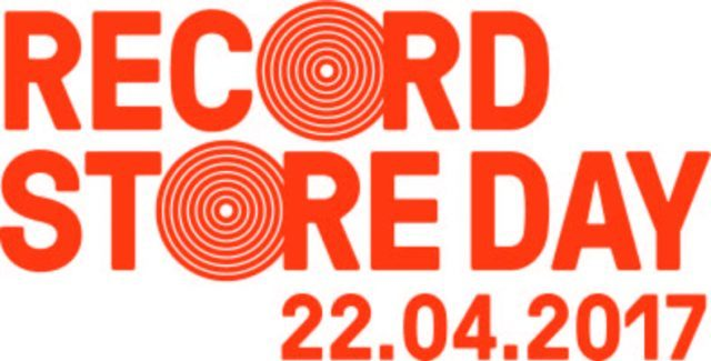 Record Store Day 22 april 2017