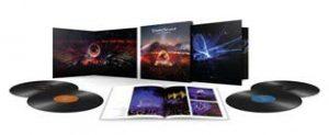 David Gilmour - Live in Pompeii - vinyl